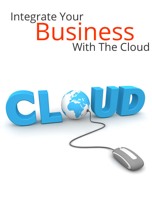 Cloud Services in Cobham, Surrey