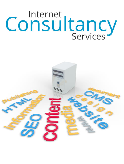 Web Consultants in Cobham, Surrey