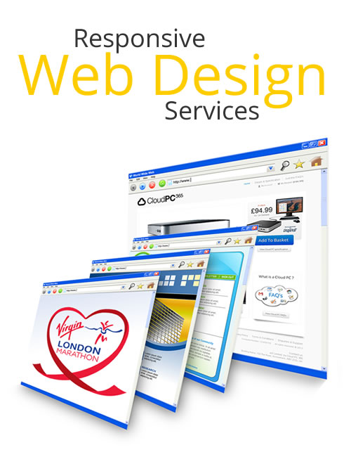 Creative Web Designers in Cobham, Surrey