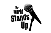 The Wold Stands Up