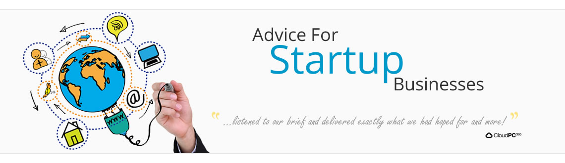 Advice For Online Startup Businesses